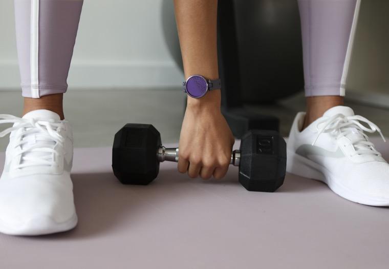Lily Sport Smartwatch