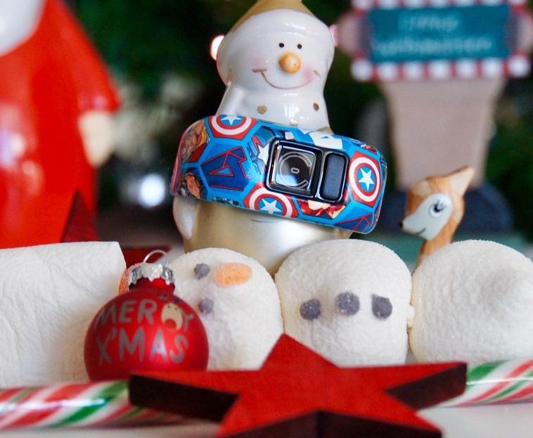 Garmin Kinderuhren zu Weihnachten