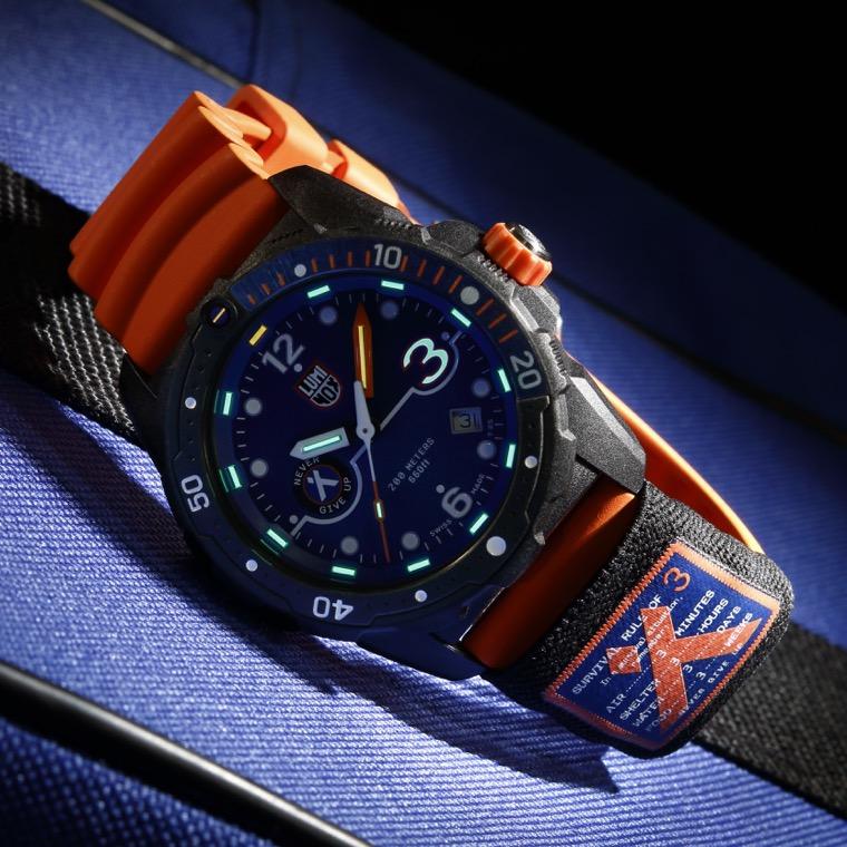 Luminox Bear Grylls Uhren