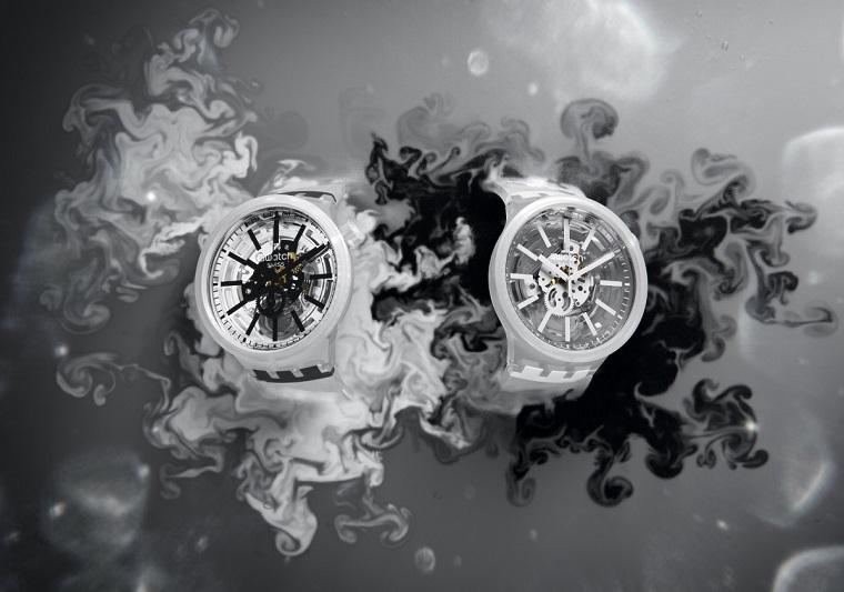 Swatch Armbanduhr bei uhrcenter